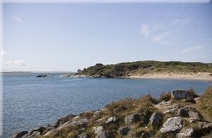 Samson's Cove