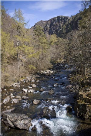 Pass of Aberglaslyn